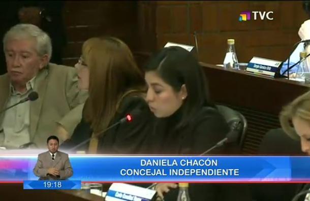 Consejo Metropolitano tomó una dura decisión en el caso Odebrecht