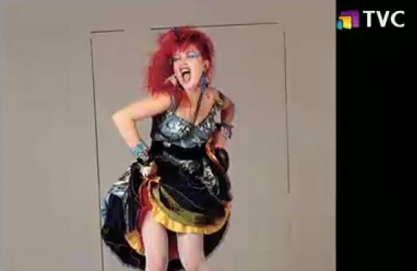 El Top 5 de Cyndi Lauper