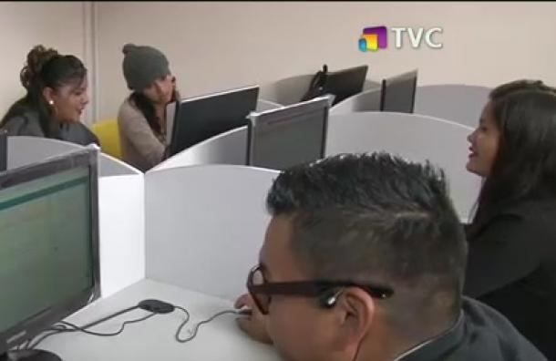 Municipio capitalino promueve Bachallerato Virtual Inclusivo