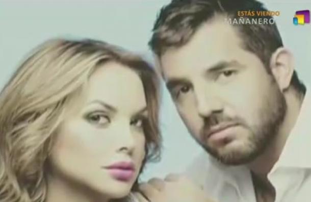Ericka Velez más enamorada que nunca
