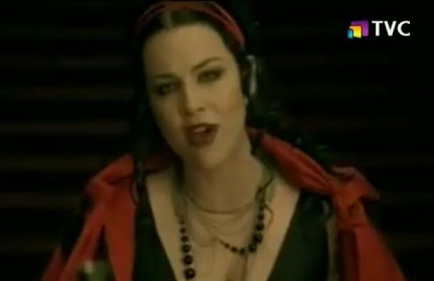 Evanescence anunció concierto en Ecuador