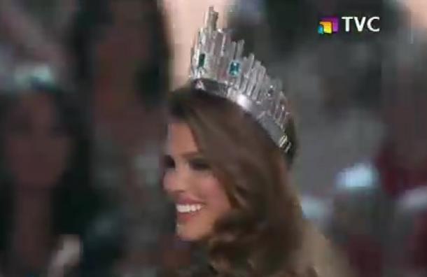 Corona de Miss Universo 2017 se quedó en Francia