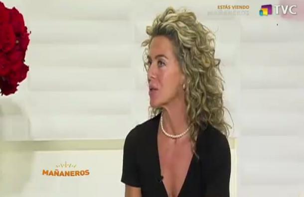 Biografía de Margarita Rosa de Francisco