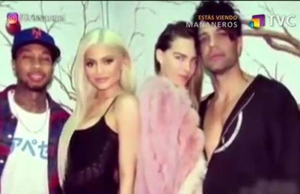 Belinda, Selena Gómez y Shakira en nuestro Mundo Rosa