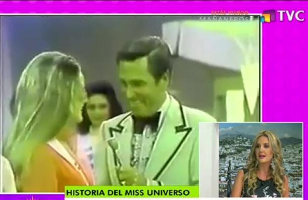 Conoce la historia de Miss Universo