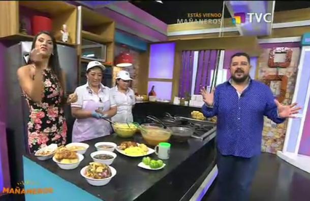 La Cocina del Gordo: Delicias del mar