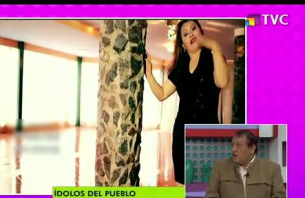 Ídolos de la música popular en Ecuador