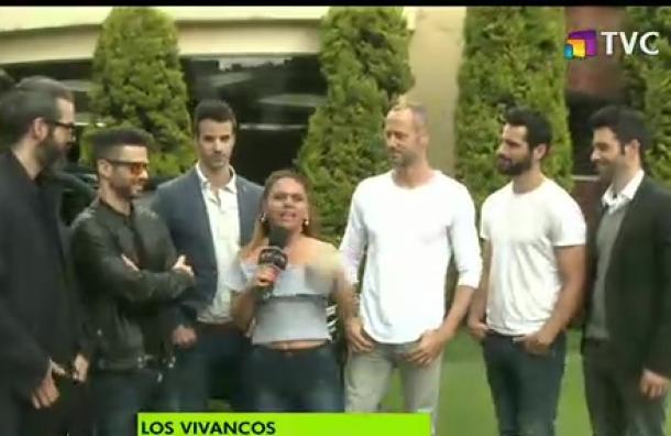 Entrevista en profundidad con «Los Vivancos»