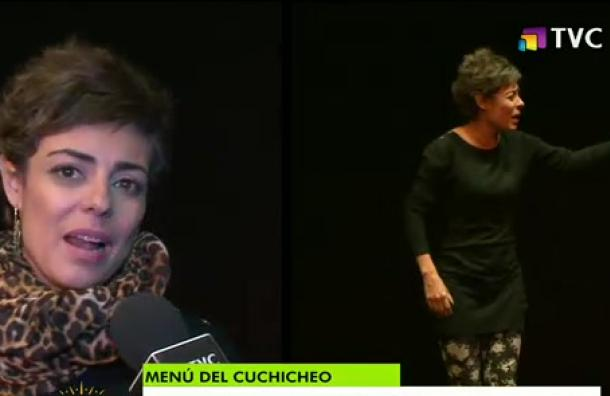 Monserrath Astudillo estrena su nuevo stand up comedy