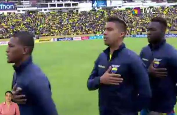 Todo lo que debes saber del encuentro de hoy entre Ecuador y Colombia