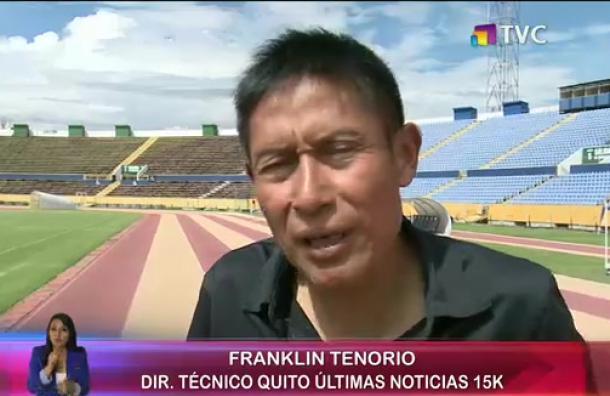 Un óptimo entrenamiento y nutrición son vitales para la «Quito Últimas Noticias 15K»