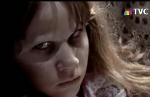 El »salvaje» estilo de vida la protagonista de »El Exorcista»