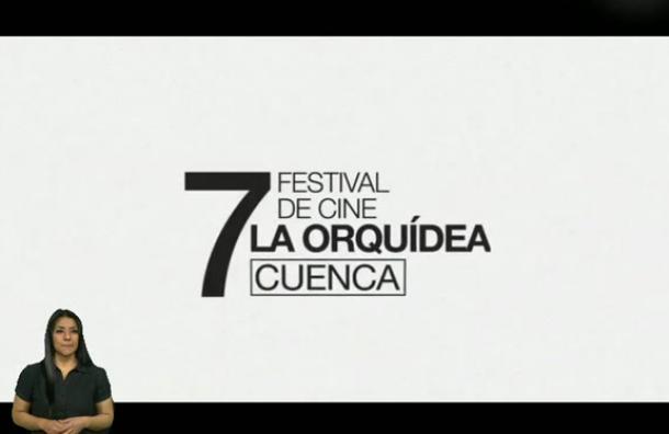 El 19 de octubre se inicia el Festival de Cine »La Orquídea»