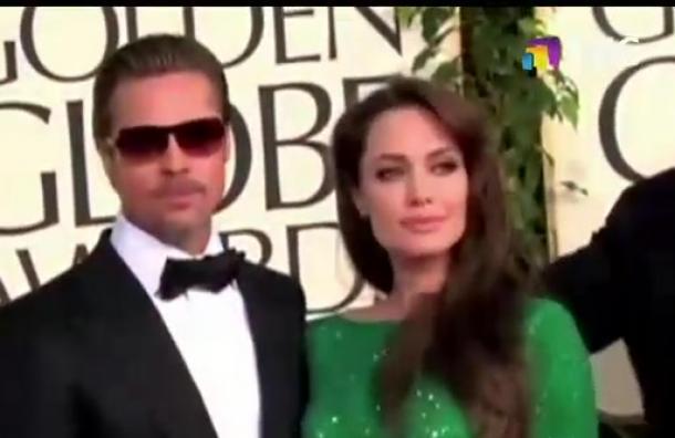 La verdad sobre la separación de Brad Pitt y Angelina Jolie