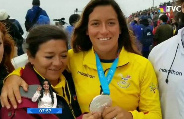 Ecuador obtuvo tres medallas de oro en los Juegos Panamericanos