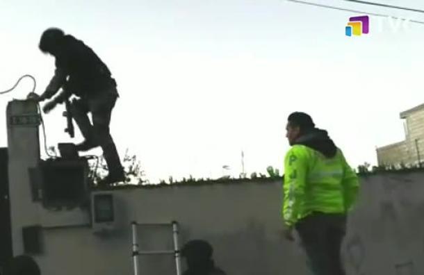 Quito: Operativos permitieron desbaratar tres bandas criminales