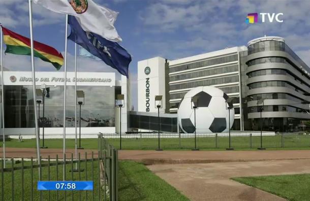 FIFA suspendió el inicio de las eliminatorias sudamericanas