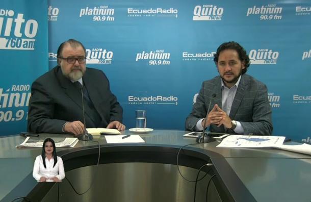 Las medidas tecnológicas ante la emergencia sanitaria en Ecuador