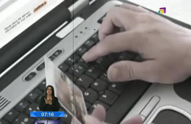 Delitos informáticos y ciberseguridad en tiempos de coronavirus