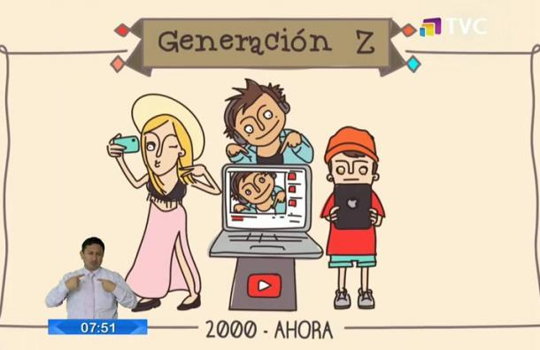 Los efectos de la pandemia en diversas generaciones