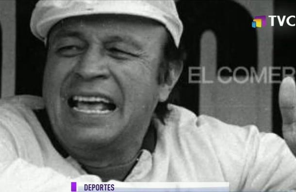 Falleció el recordado director técnico Leonel Montoya