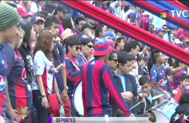 Deportivo Quito colocará fotos de sus hinchas en los graderíos