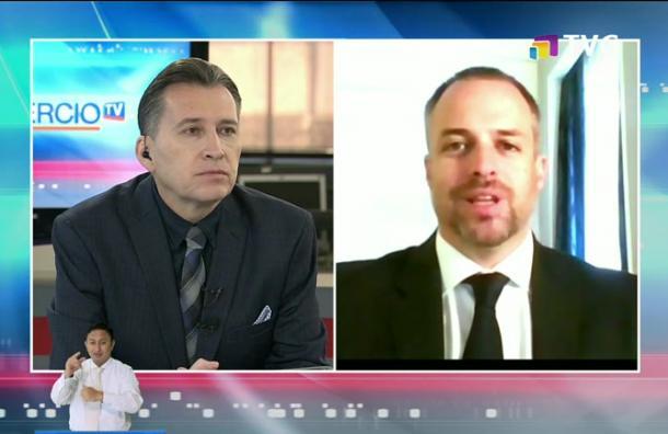 Andrés Isch: »Se necesitan reformas que hagan interesante la formalidad»