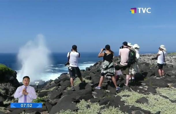 Sector turístico espera reactivarse con el feriado del 9 de octubre