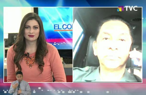 Gutiérrez: »La economía con Lucio creció y se generó empleo»