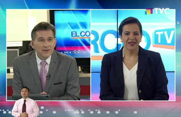 Romo: »La causal del juicio político es el uso de bombas lacrimógenas caducadas»
