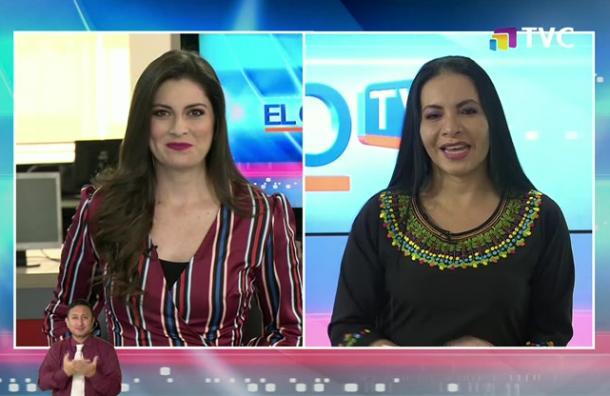 Diana Atamaint: »Libertad es Pueblo está eliminado definitivamente»