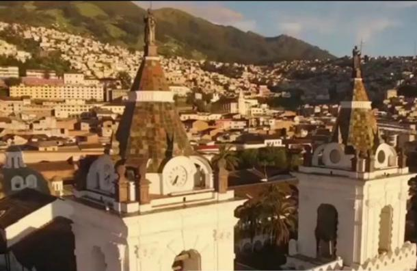Sector turismo en Quito podría perder $900 millones en 2019