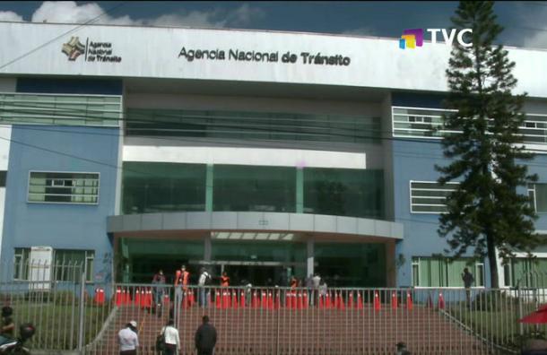 Agencia Nacional de Tránsito activó el Plan de Acción Emergente para obtener licencia de conducir