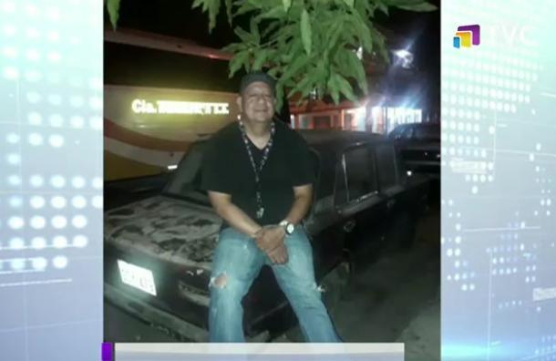 Taxista informal falleció tras ser baleado en Guayaquil