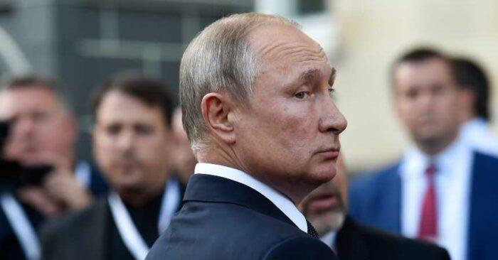 """La respuesta de Vladimir Putin a Joe Biden luego que lo considerara un """" asesino"""" - TVC"""