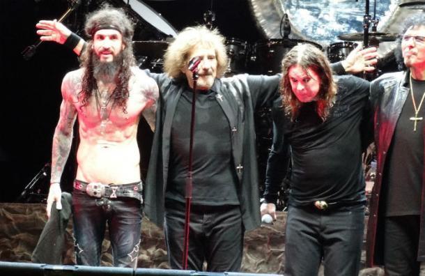 La lamentable noticia que los fanáticos de Black Sabbath nunca hubieran querido escuchar