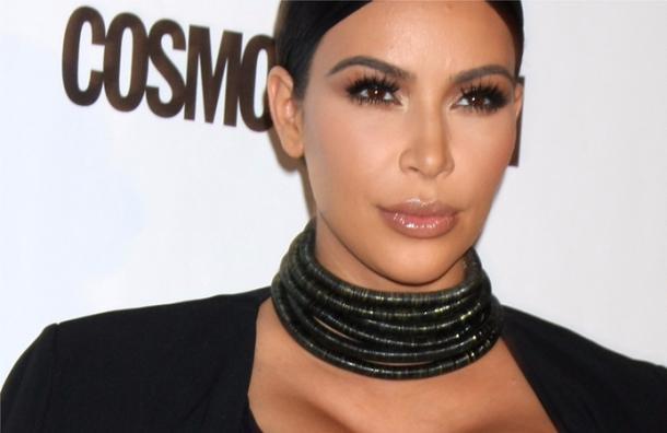 Kim Kardashian publicó una irreconocible foto que ya tiene más de 1 millón de «me gusta»
